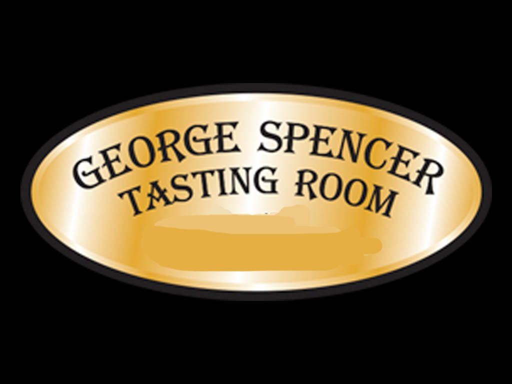 George Spencer Tasting Room