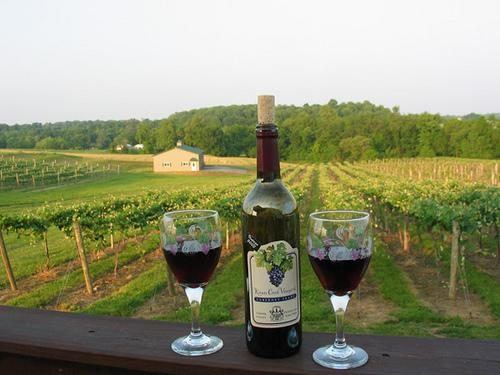 Chaddsford Winery United States Pennsylvania Chadds Ford