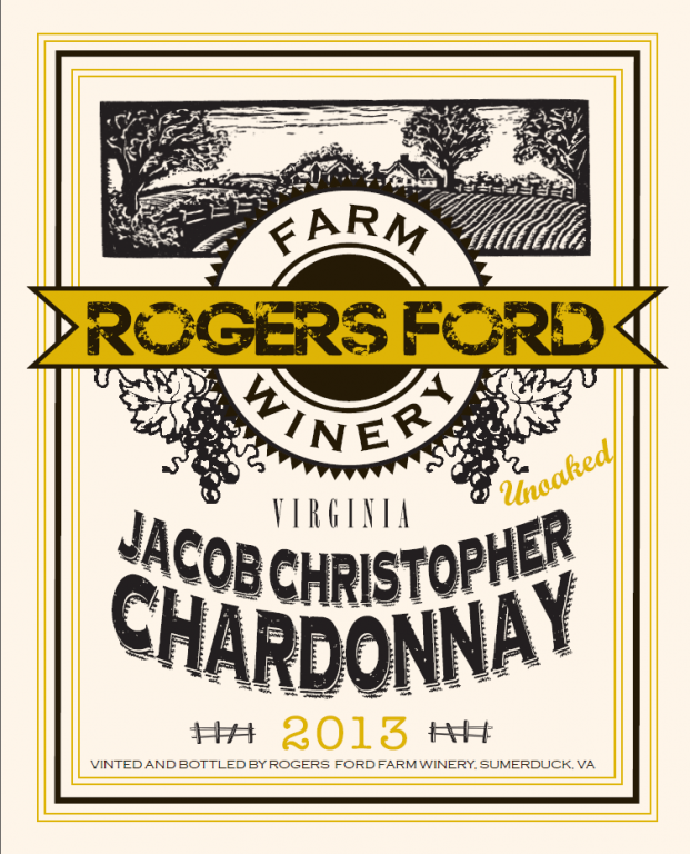 Rogers Ford Farm Winery