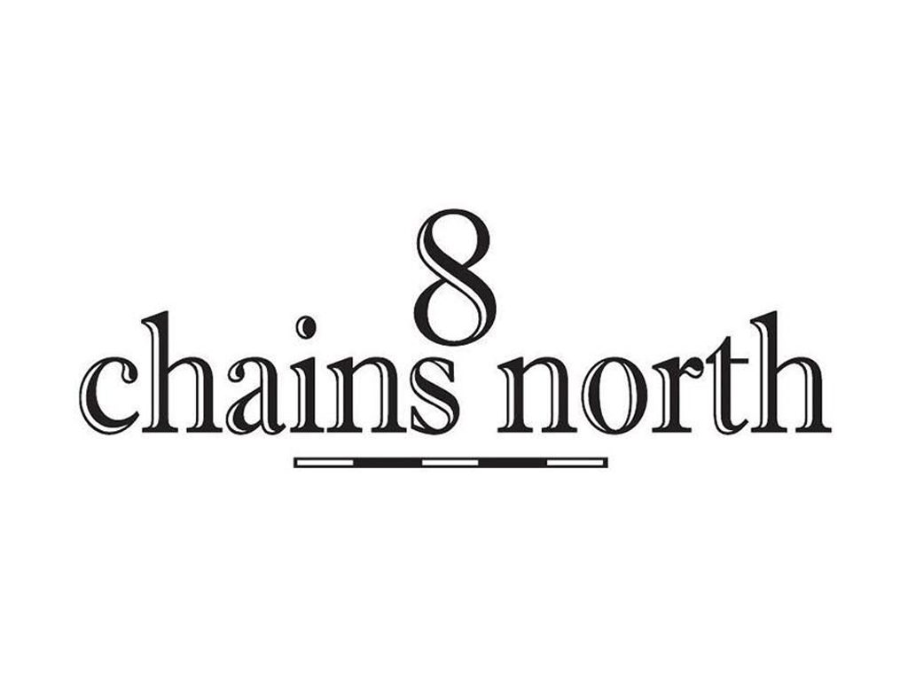 8 Chains North Winery