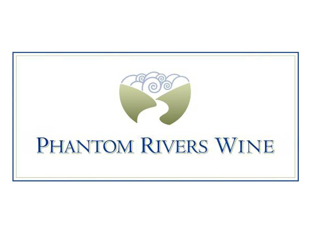 Phantom Rivers Wine