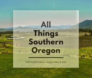All Things Southern Oregon