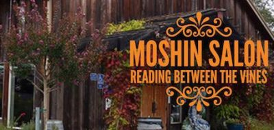 Poetry in Moshin: Reading Between the Vines