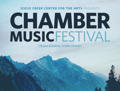 Icicle Creek Chamber Music Festival