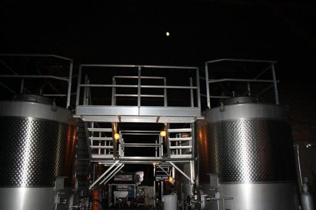Tudal Family Winery