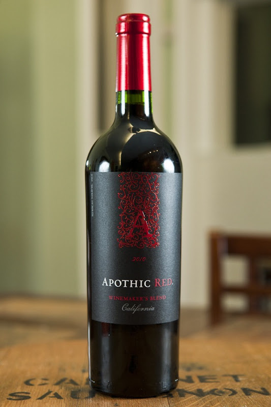 Apothic Red Winemaker S Blend