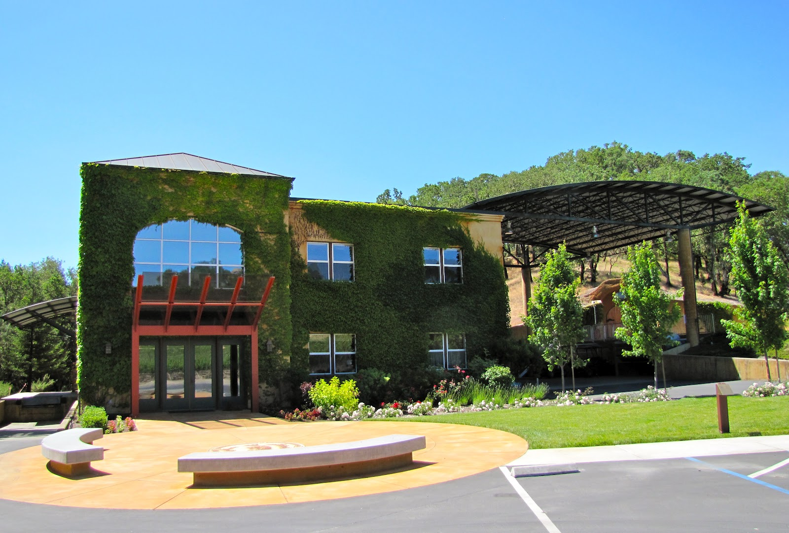 Lancaster County Winery Tour