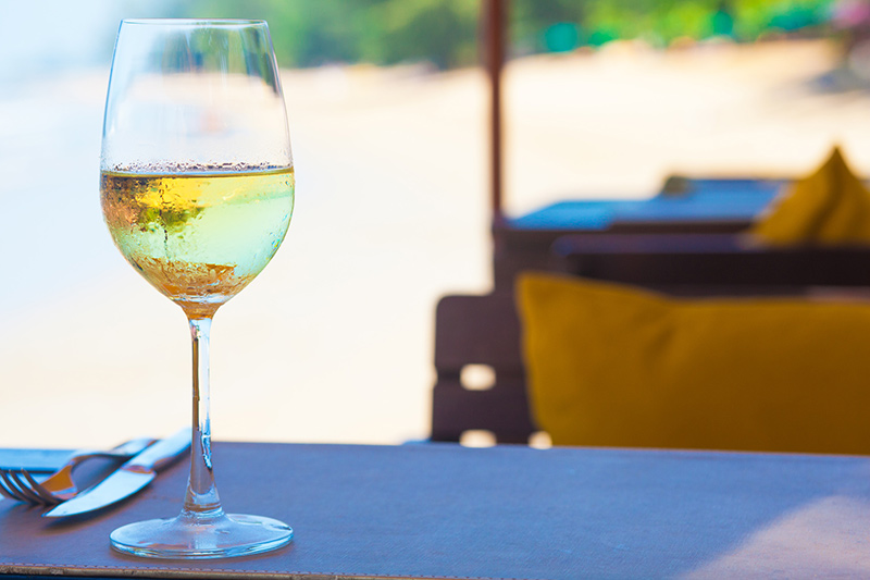 WHAT IS THE BEST WHITE WINE STORAGE TEMPERATURE? & What is the Best White Wine Storage Temperature? | Kazzit US ...