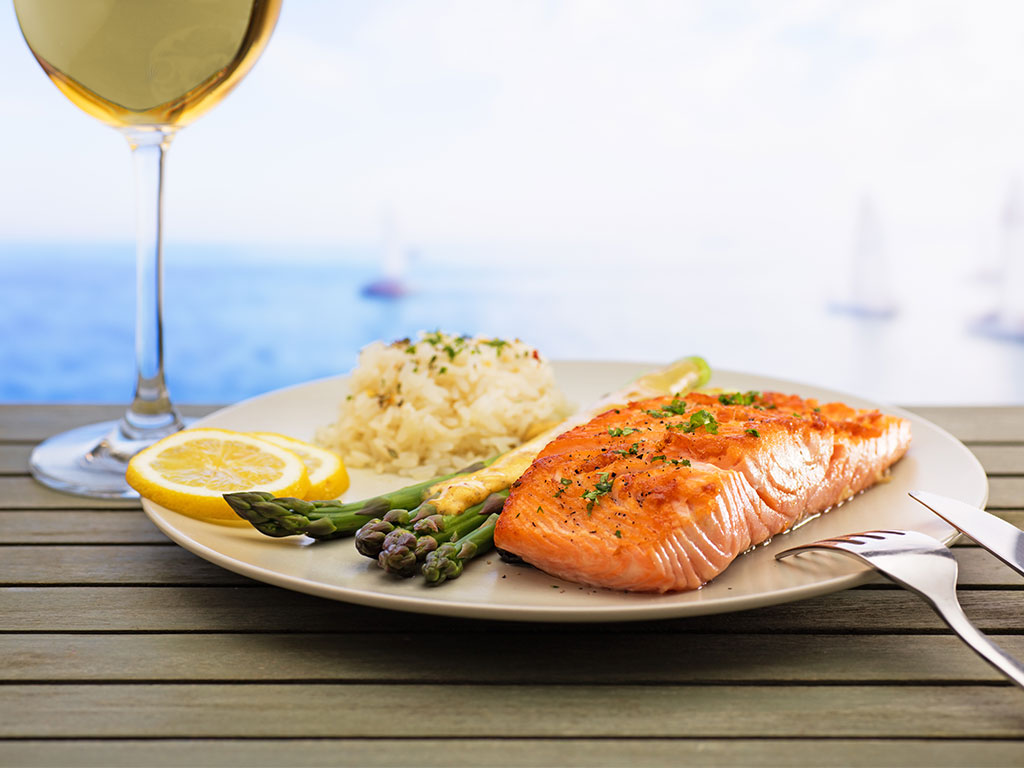 The ultimate guide to pair wine with fish kazzit us for White wine with fish