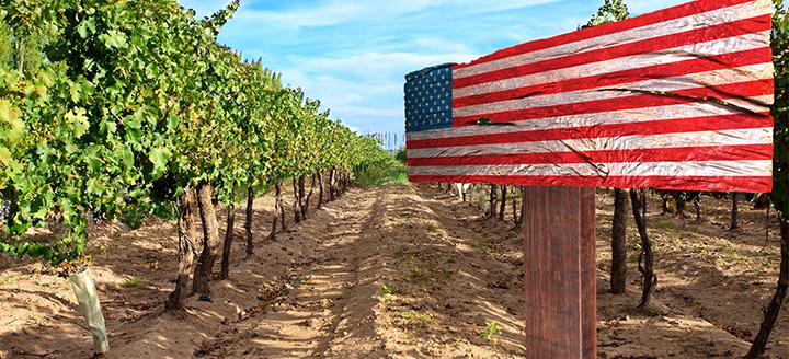 American Wineries