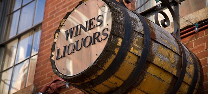 Massachusetts Wineries