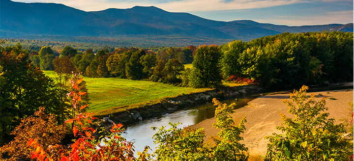 New Hampshire Wineries