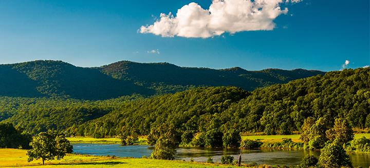 West Virginia Wineries