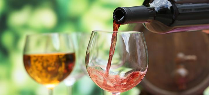Winery Tastings