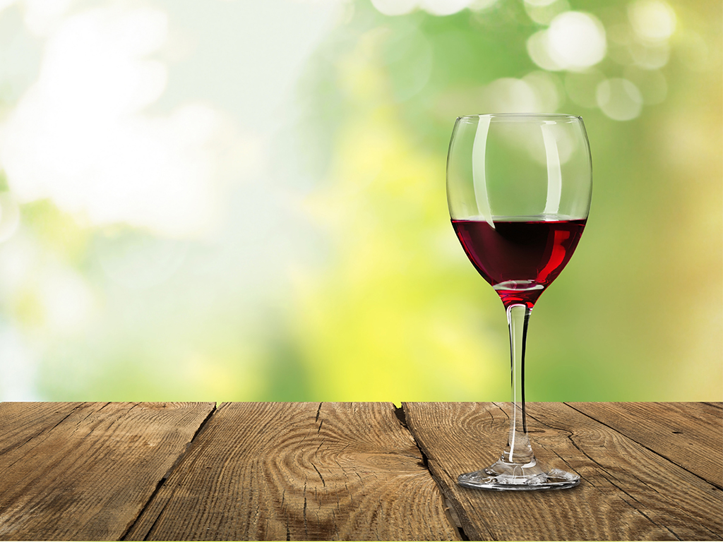 Drinking wine every day - is it helpful? 70