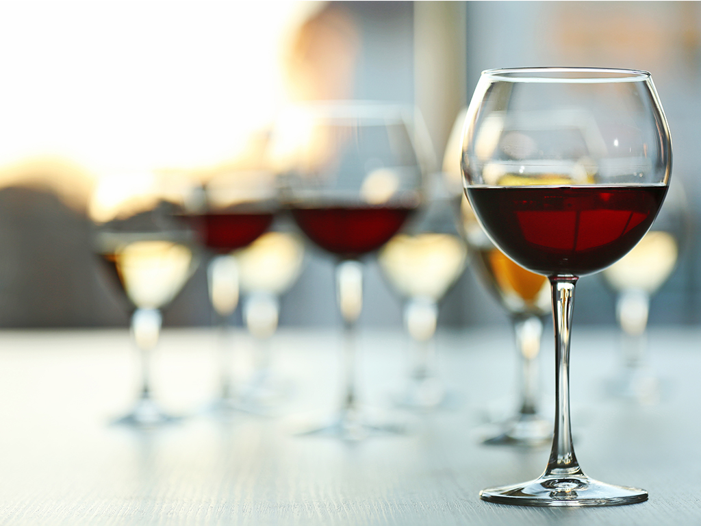 do you know what the best red wine in the world is - Best Red Wine