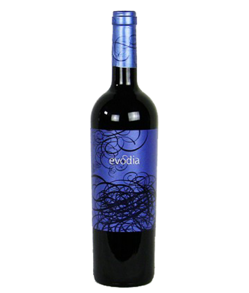 Red Wines Under $50 - The Evodia Old Vines Grenache