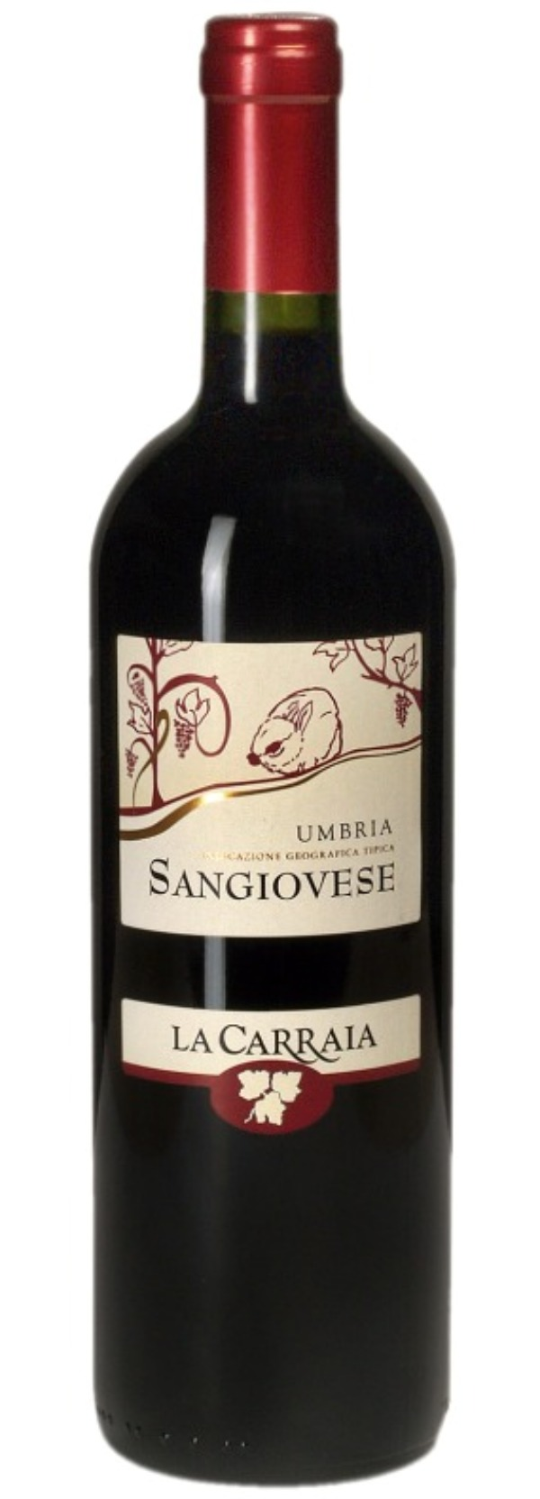 Red Wines Under $50 - La Carraia Sangiovese