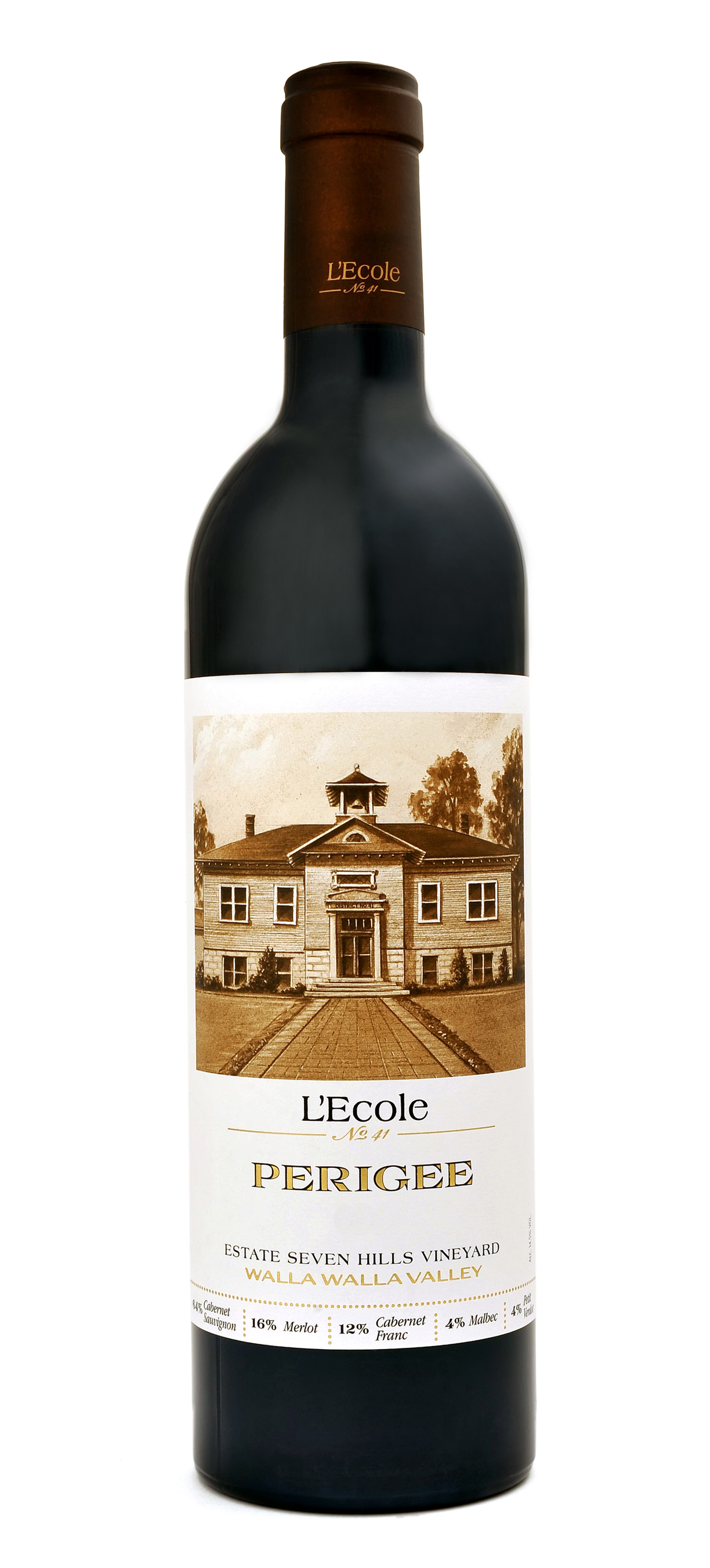 Red Wines Under $50 - L'ecole Number 41 Merlot