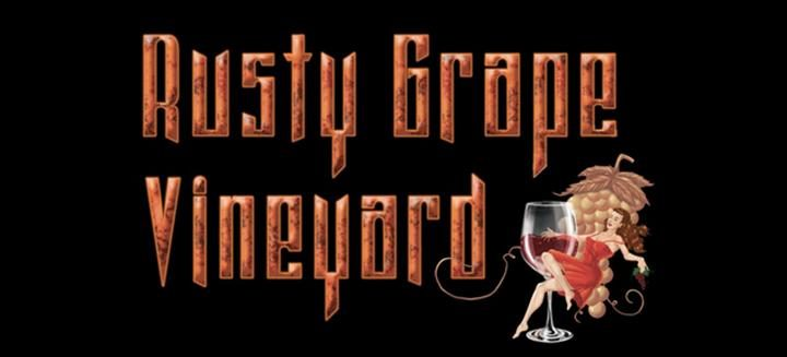 Rusty Grape Vineyards
