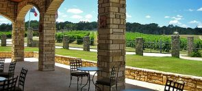 FLAT CREEK WINERY