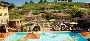 HOTELS IN NAPA VALLEY