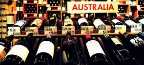 WINERIES OF THE GREAT OUTBACK