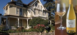 SUTTER HOME WINERY: HOME OF BEST FAMILY VINEYARDS