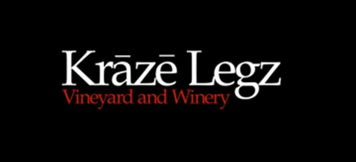 Krāzē Legz Vineyard and Winery