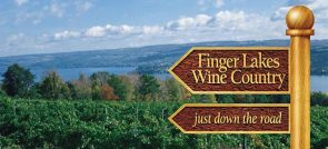 DISCOVERING THE WONDERFUL FINGER LAKES NEW YORK