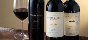 CANOE RIDGE WINERY
