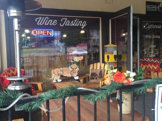 Springboard Winery United States Washington Ellensburg Kazzit