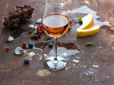 OUR FAVORITE TYPES OF SWEET WINE