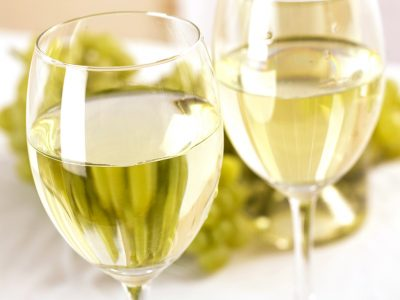 TYPES OF DRY WHITE WINE