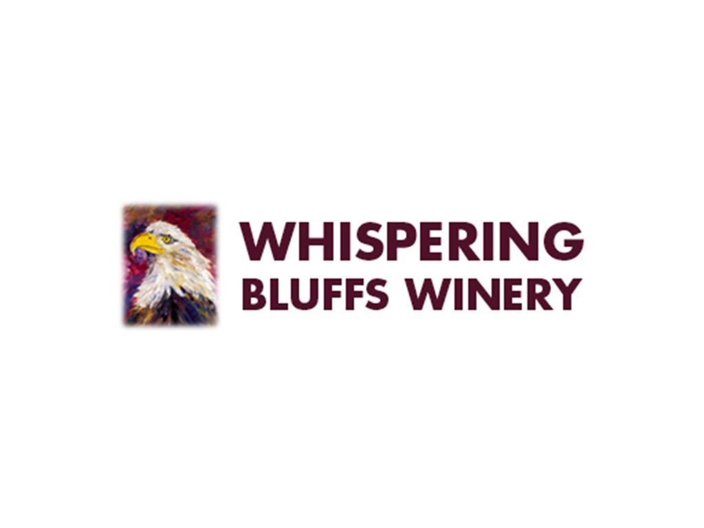 Whispering Bluffs Winery