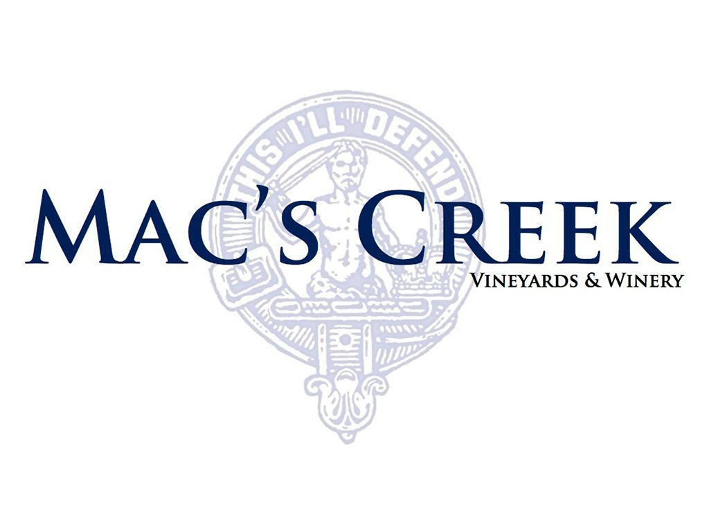 Mac's Creek Vineyards