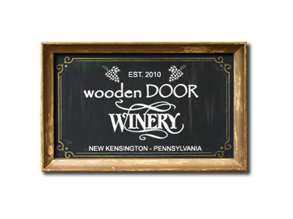 The Wooden Door Winery
