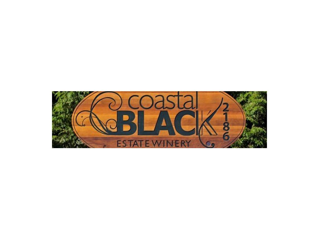 Coastal Black Estate Winery
