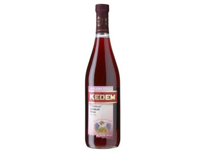 LET YOUR PALATE EXPERIENCE PREMIUM WINE QUALITY AT KEDEM WINERY