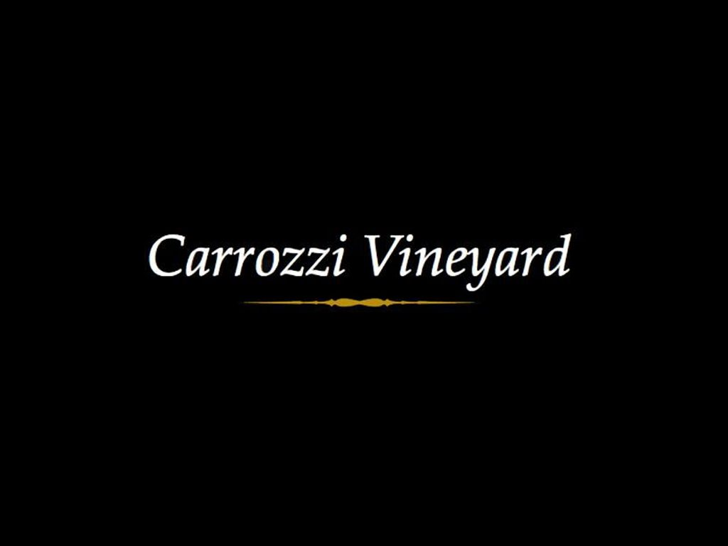 Carrozzi Vineyard