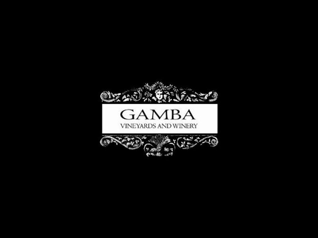 Gamba Vineyards and Winery