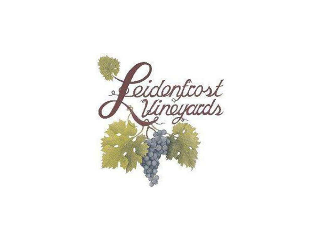 Leidenfrost Vineyards