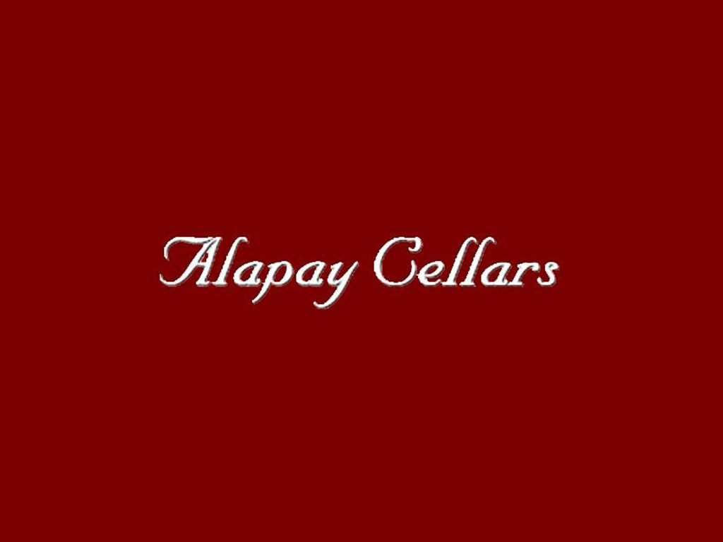 Alapay Cellars