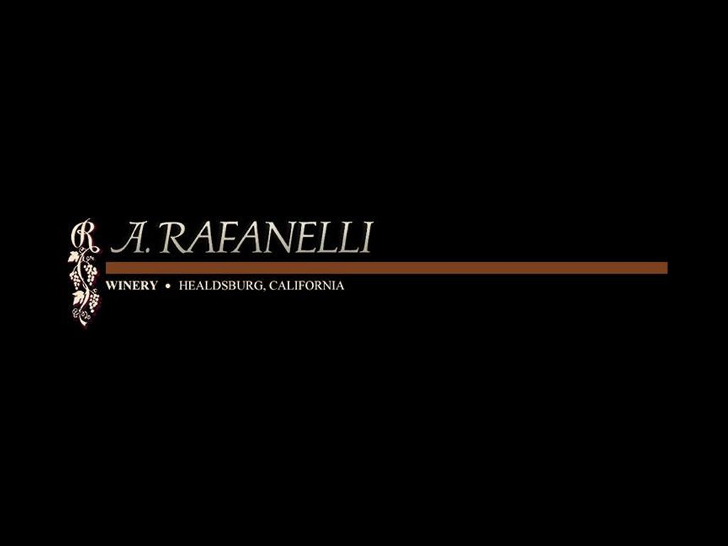 A. Rafanelli Winery