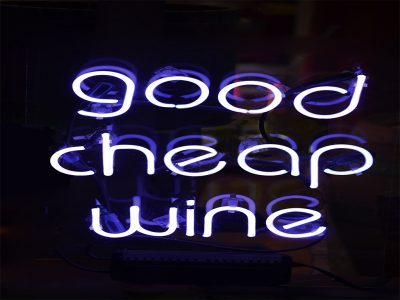 LIST OF GOOD BUT CHEAP WINE BRANDS