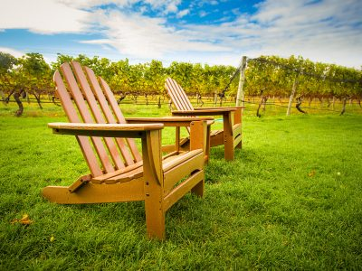 BEST LONG ISLAND WINERIES