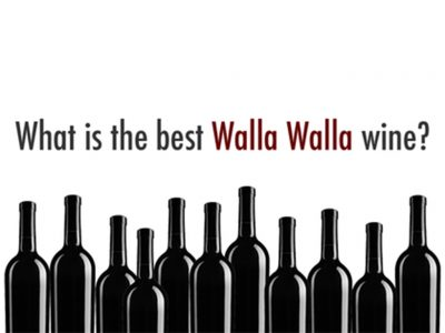 BEST WALLA WALLA WINERIES