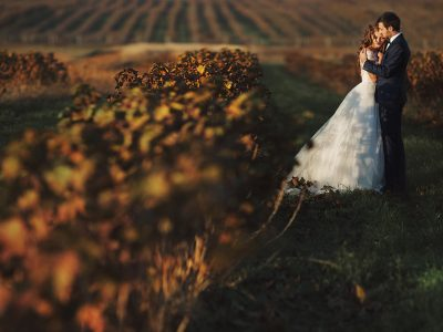 WINERY WEDDING VENUES