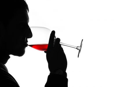 HOW WINE EXPERTS TRAIN THEIR PALATE