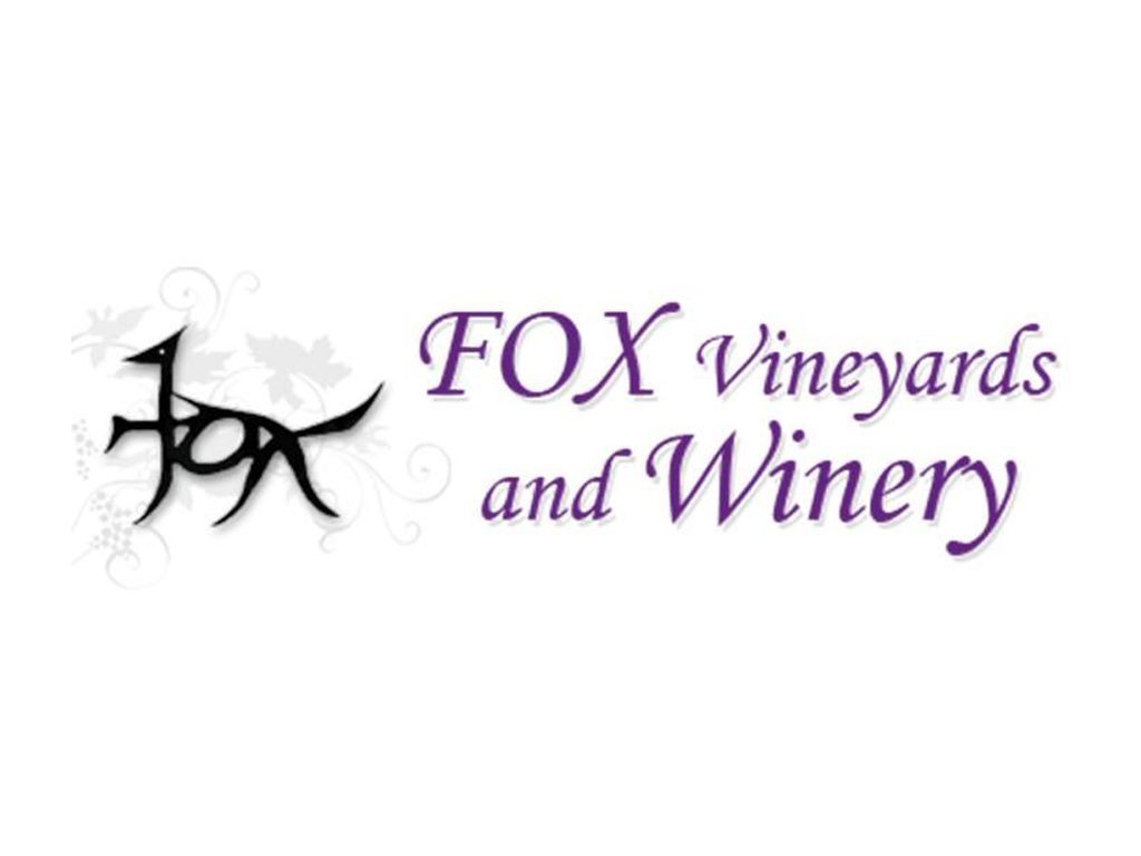 Fox Vineyards & Winery